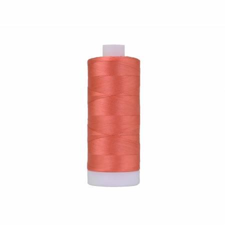 Pima Cotton Thread - Coral