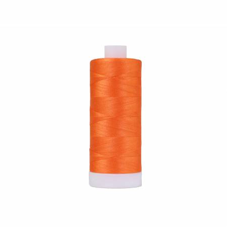 Pima Cotton Thread - Orange