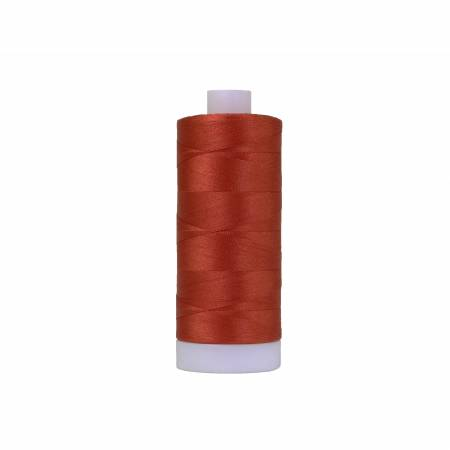 Pima Cotton Thread - Rust