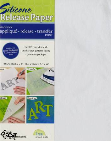 N- Silicone Release Paper