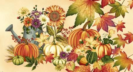 Autumn Album Panel 2015P-44