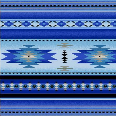 Blue Tucson
