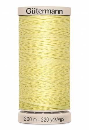Cotton Quilting Thread 200m/219yds