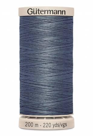 Cotton Quilting Thread 200m/219yds Storm