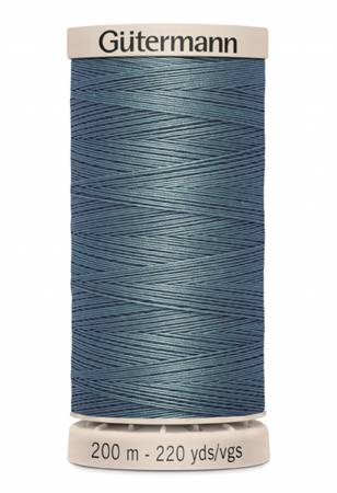 Cotton Quilting Thread 200m/219yds Medium Glacier
