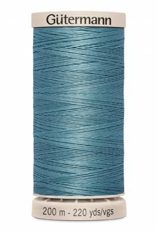 Cotton Quilting Thread 200m/219yds Light Boxwood