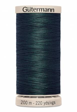 Cotton Quilting Thread 200m/219yds Forest