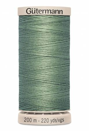 Sagebrush 9426 Cotton Hand Quilting Thread 200m/219yds Gutermann