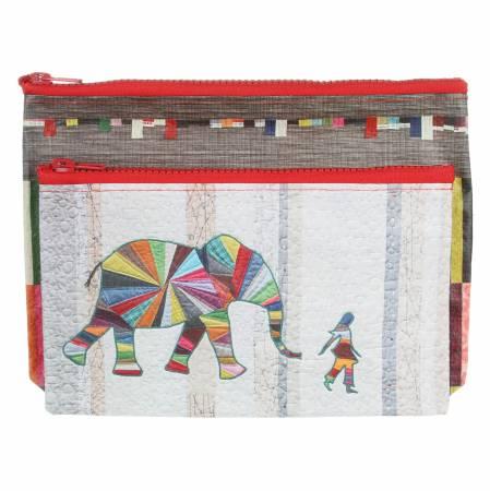 Pouches - Elephant & I