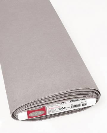 Kraft-tex Bolt Stone 19in Width of Fabric