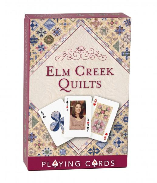 Elm Creek Quilts Playing Cards 20312