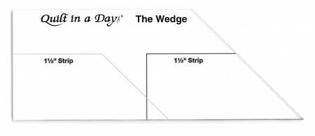 Wedge Ruler