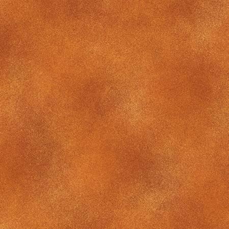 Fabric Benartex Shadow Blush Pumpkin