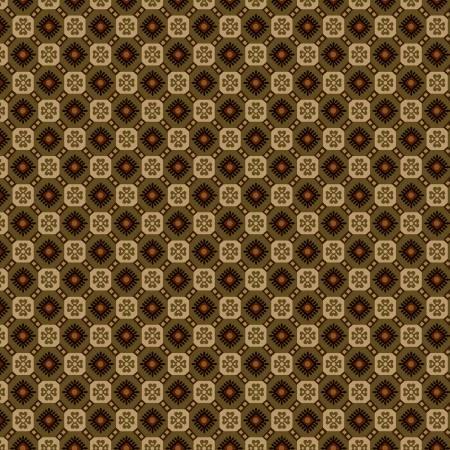 Sage Checkerboard Foulards