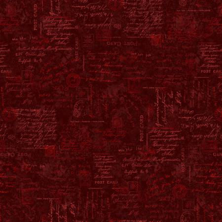 Red Notes to Santa