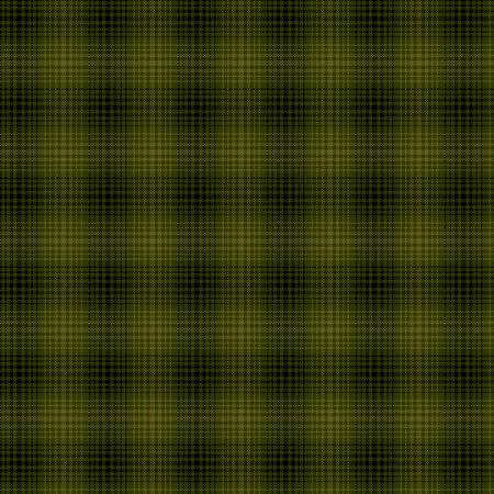 Believe Green Yarn Dye