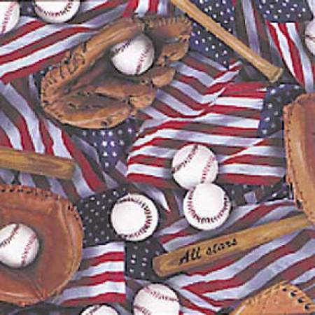Multi All Star Baseball 208E-MULT