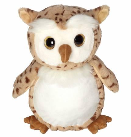 Embroider Buddy Oberon Buddy Owl