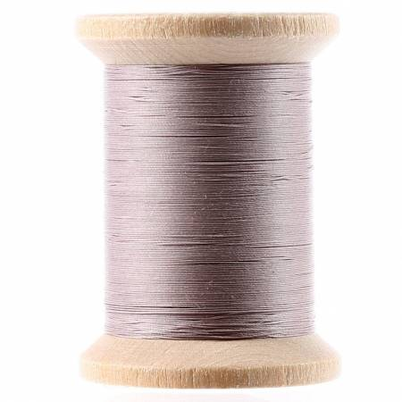 Cotton Hand Quilting Thread 3-Ply 500yd Grey