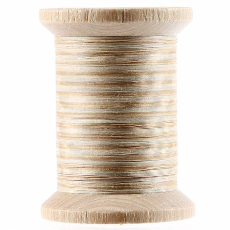 Variegated Cotton Hand Quilting Thread 21104-V81