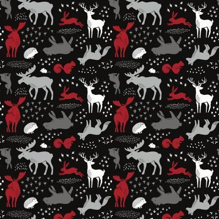 Black Forest Animals