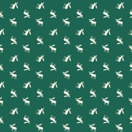 GREEN HUDSON MOOSE