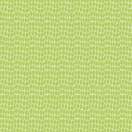 21200505-1 Lime Alligator Skin (21E)
