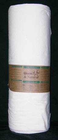 Batting Warm & Natural Cotton 90in x 40yds