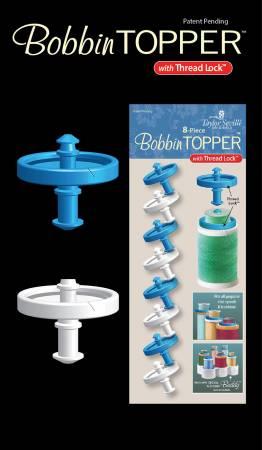 Bobbin Topper 8pc