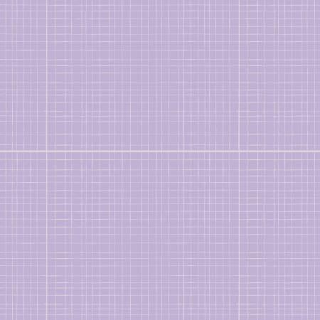 Pastel Lavender Woven