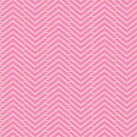 Cotton Candy Herringbone