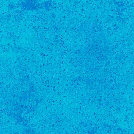 Aqua Spatter Texture