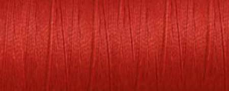 YLI Jeans Stitch Polyester #21503-2 Red 30wt T-90 200yds