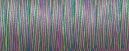 YLI Jeans Stitch Polyester #2VA Pastel Variegated 30wt T-90 200yds
