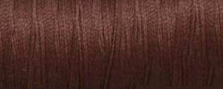 YLI Jeans Stitch Polyester #21503-4 Brown 30wt T-90 200yds