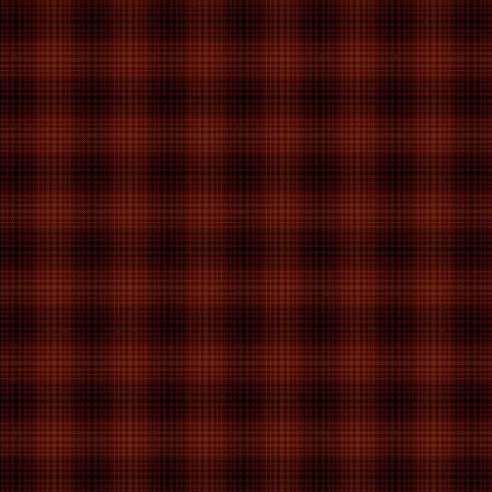 Itty Bitty Yard Dyes 2157YD-88 Red Small Plaid