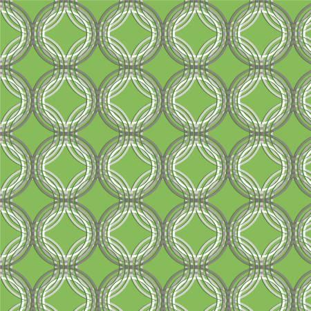 Apple Green Circle Link