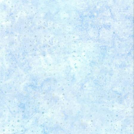 BATIK LIGHT BLUE MINI DOTS 22028144 Batavian Batiks