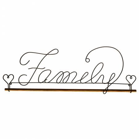 Family Hanger 16