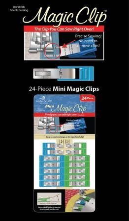 Magic Clip Mini 24pc
