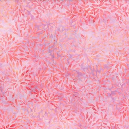 BATIK PACKED PETALS PINK 22179306 Wilmington Batiks