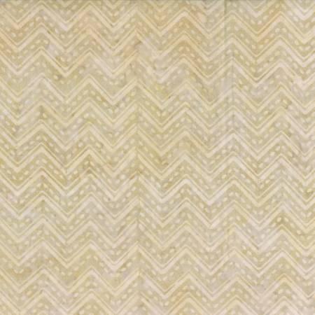 Wilmington Batiks 22198-227 Tan Chevron Batik