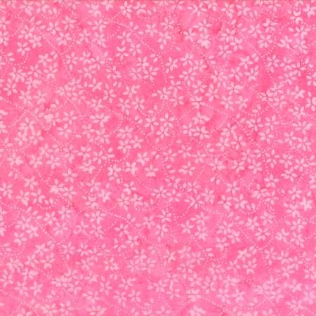 Pinking Shears Pink Petite Floral 22234-311