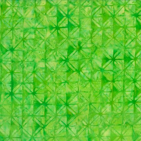 BATIKS - LIME GREEN- #774