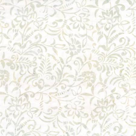 Cream Damask Batik 22257-117