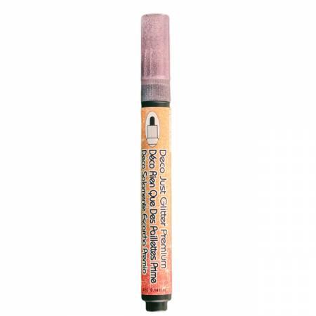 Just Glitter Pen Violet