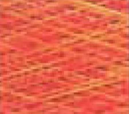 Fusions Cotton Quilting Thread 3-ply 24wt 250yds Gerbera
