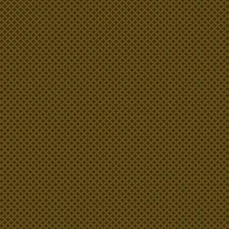 Henry Glass Buttermilk Winter 2286-66 Green Basketweave