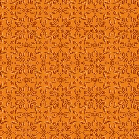 Pumpkin Tile
