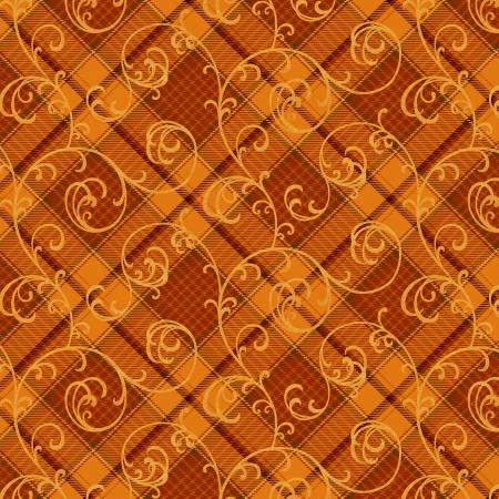 Pumpkin Scroll  (F10171)